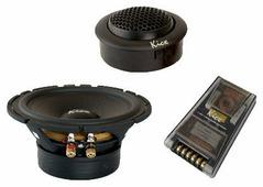 Автомобильная акустика Kicx PRO-62