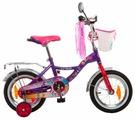 Детский велосипед Novatrack My Little Pony 12 (2015)