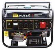 Бензиновая электростанция Huter DY8000LX-3