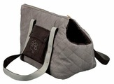Переноска-сумка для собак TRIXIE Jayden 50х28х21 см