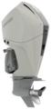 Лодочный мотор Mercury ME F 300 XL CF AMS DTS EFI