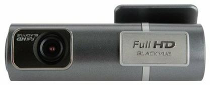 Видеорегистратор BlackVue DR400G-HD II, GPS