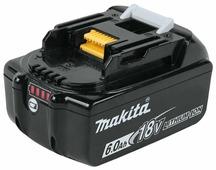 Аккумуляторный блок Makita 197422-4 18 В 6 А·ч