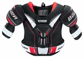 Защита груди Bauer NSX S18 shoulder pad Sr