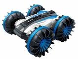 Машинка Пламенный мотор Перевертыш Амфибия (870440) 21.5 см