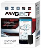 Автосигнализация Pandora Pandect X-1000 BT