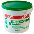 Шпатлевка Sheetrock SuperFinish (11 л)