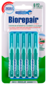 Зубной ершик Biorepair Interdental Cylindric 0.82 mm