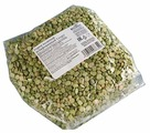 ВкусВилл Горох зеленый колотый шлифованный 1 сорт, 500 г