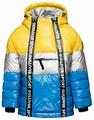Куртка Gulliver 219FBC4101