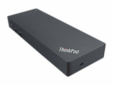 Док-станция Lenovo ThinkPad Thunderbolt 3 dock (40AC0135EU)