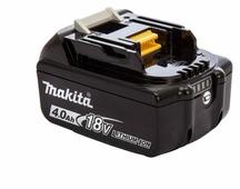 Аккумуляторный блок Makita 197265-4 18 В 4 А·ч