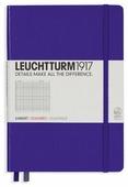 Блокнот Leuchtturm1917 346686 (сиреневая) A5, 124 листа
