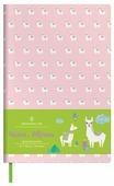 Записная книжка Greenwich Line Vision.Alpaca, искусственная кожа, А5, 80 листов