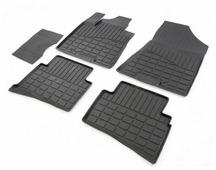 Комплект ковриков RIVAL 62805001 5 шт.