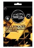 A2DM Ароматизатор для автомобиля Prime Car perfume Millionaire 220 г