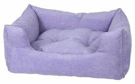 Лежак для кошек, для собак PRIDE Резот (10012512/10012572) 70х59 см