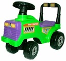 Каталка-толокар Molto Трактор Митя №2 (9196)