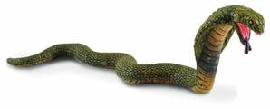 Фигурка Gulliver Королевская кобра 88230b