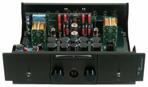 Предварительный усилитель Balanced Audio Technology VK-3iX