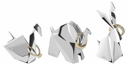 Подставка для колец Umbra Origami