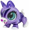 Интерактивная игрушка робот 1 TOY Робо Лайф Котенок
