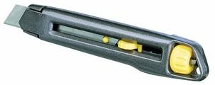 Монтажный нож STANLEY Interlock 0-10-018