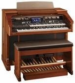 Цифровой орган Roland AT-900 Platinum Edition