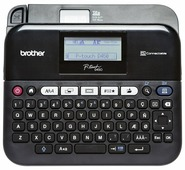 Термальный принтер этикеток Brother PT-D450VP