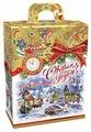 Подарочный набор ПоДари Золотое Рождество 650 г