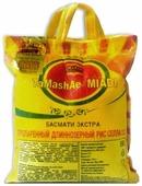 Рис Miad Family Басмати индийский, 2 кг