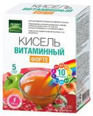 Кисель ЛЕОВИТ Витаминный Форте 5 шт. по 20 г