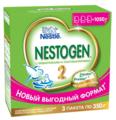 Смесь Nestogen (Nestlé) 2 (с 6 месяцев) 1050 г