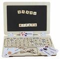 Обучающий набор Raduga Kids Ноутбук-Алфавит RK1014