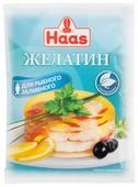 Haas Желатин для рыбного заливного