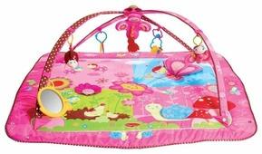 Развивающий коврик Tiny Love Моя принцесса (1202906830)