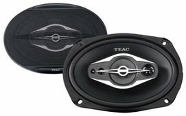 Автомобильная акустика TEAC TE-FS6955