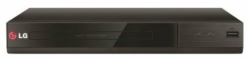 DVD-плеер LG DP137