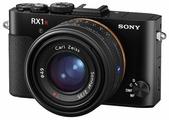 Фотоаппарат Sony Cyber-shot DSC-RX1RM2