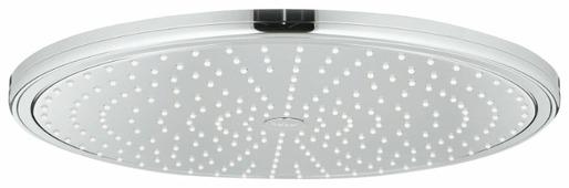 Верхний душ встраиваемый Grohe Ondus 27193000 хром