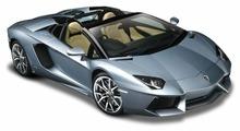 Легковой автомобиль Maisto Lamborghini Aventador LP700-4 Roadster (31504) 1:24
