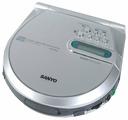 Плеер Sanyo CDP-M350