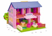 Wader Play House 25400