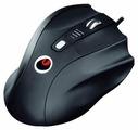 Мышь Raptor-Gaming M4 Laser Black USB
