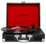 Виниловый проигрыватель Ion Vinyl Motion