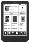 Электронная книга teXet TB-138