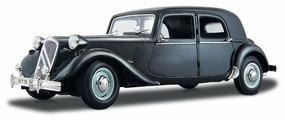 Легковой автомобиль Maisto Citroen 15CV 6 Cyl 1952 (31821) 1:18