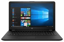 "Ноутбук HP 15-bs530ur (Intel Core i5 7200U 2500 MHz/15.6""/1366x768/4Gb/500Gb HDD/DVD нет/AMD Radeon 520/Wi-Fi/Bluetooth/ОС не определена)"