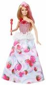 Кукла Barbie Конфетная принцесса, 29 см, DYX28