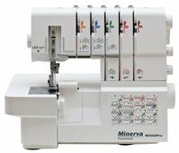 Коверлок Minerva CS M5000Pro